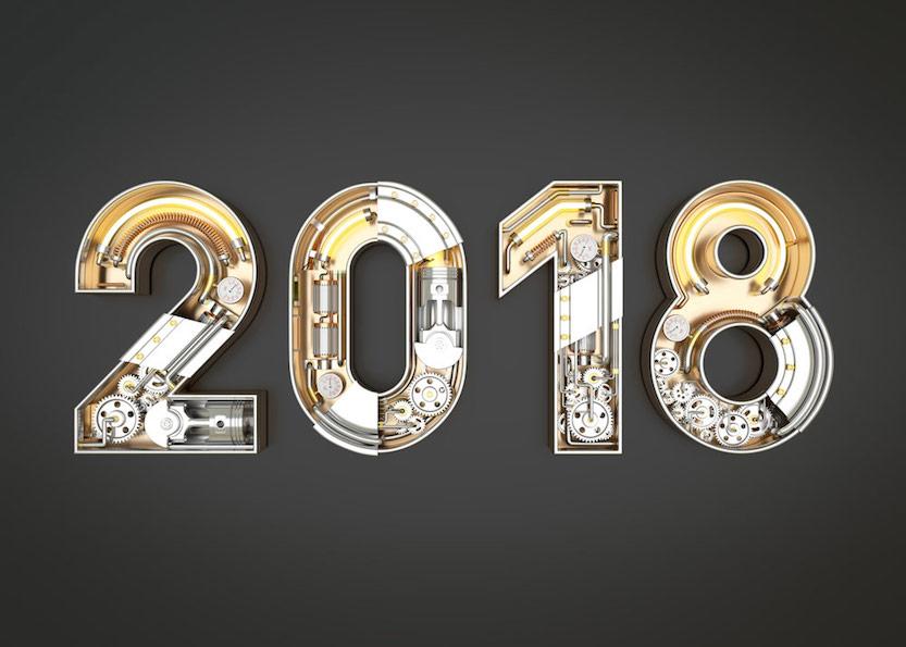 2018'de En Çok Karşılaşacağınız 9 UX Trendi