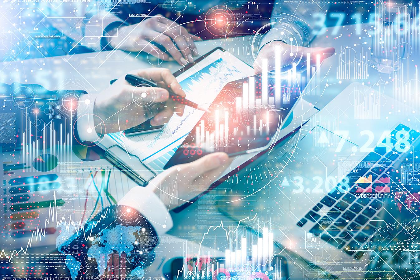 Teknoloji ve Verim Yaratmak